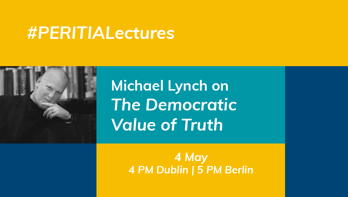 Watch Michael Lynch on the Democratic Value of Truth