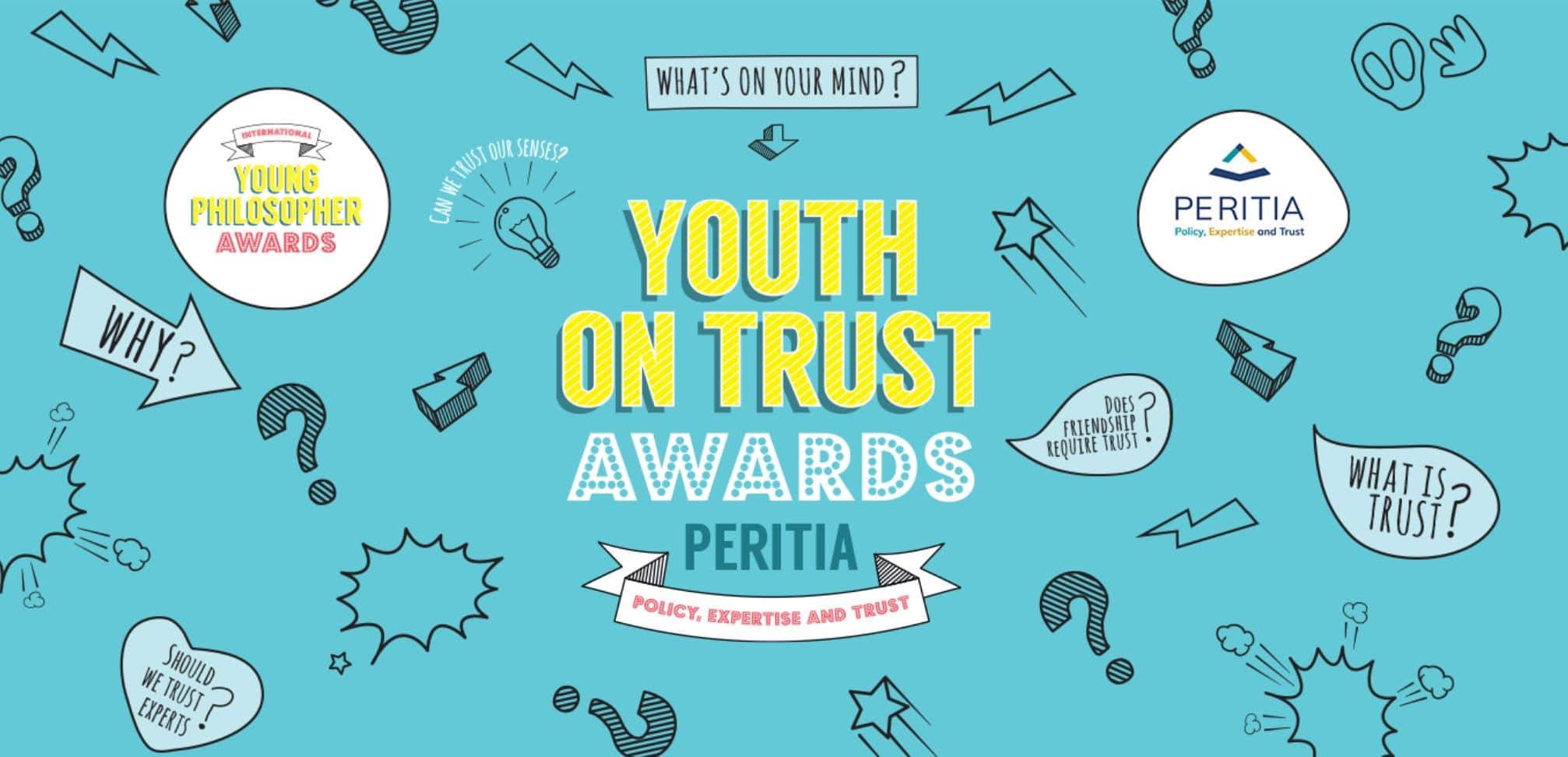 Youth on Trust Awards